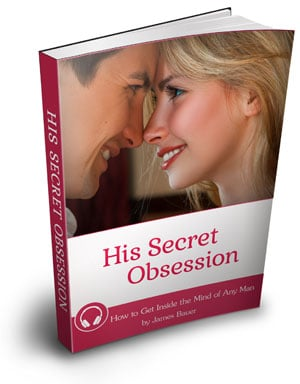 His Secret Obsession Review 2019