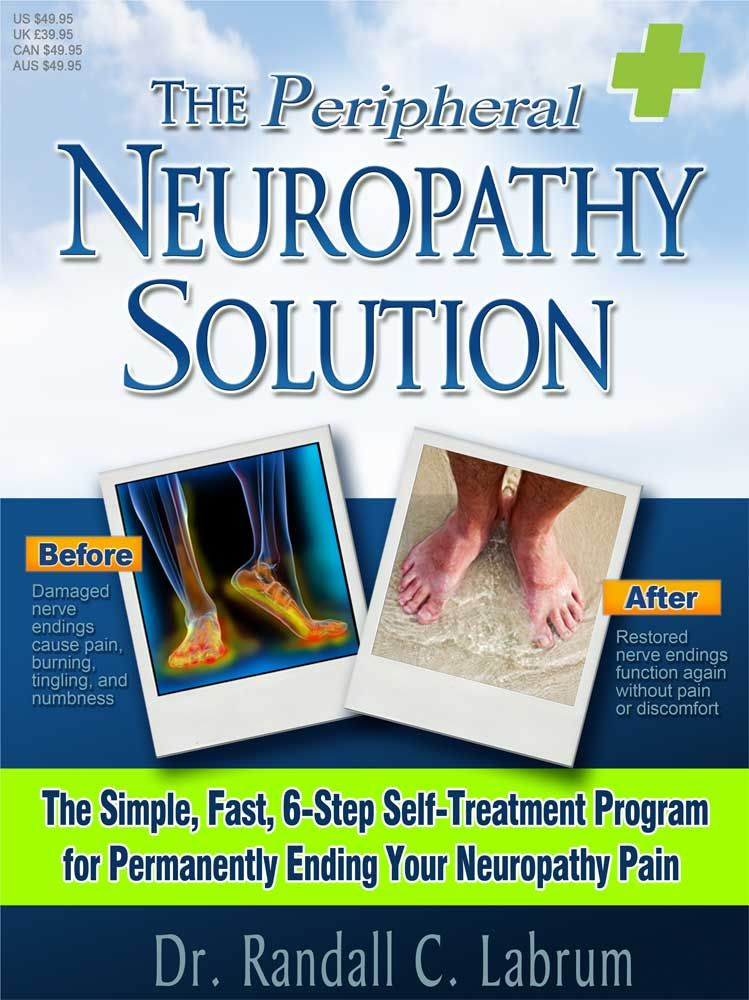 Neuropathy Solution reviews